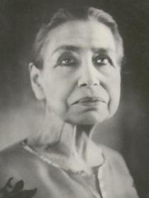 Mirra Alfasa, The Mother